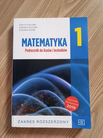 MATEMATYKA 1 zakres rozszerzony
