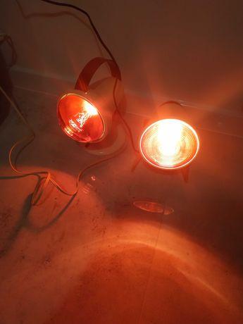 Lampa medyczna Philips 2 sztuki