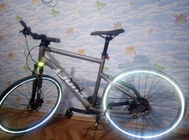 Велосипед Ghost 2018