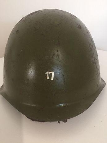 Каска військова , шлем 1960-х років ,СРСР