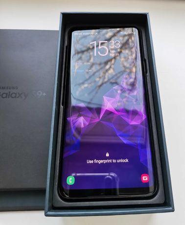 Продам Смартфон Samsung Galaxy S9 Plus Duos 2 Sim Black 6 RAM 256 Gb