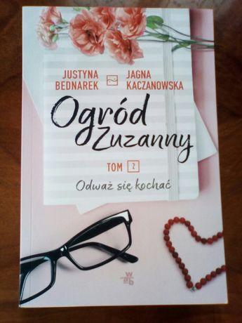 """Ogród Zuzanny"" J.Bednarek, J.Kaczanowska"