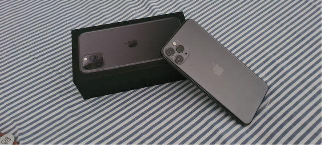 Excelente Iphone 11 Pro Max 64Gb (GARANTIA)