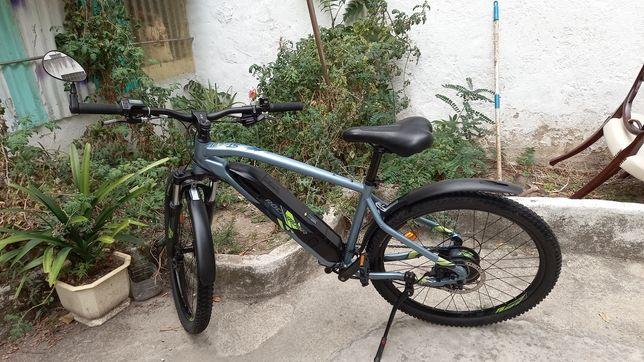 Electric bike( E-st 100)