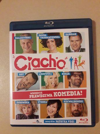 Ciacho Blu-ray...