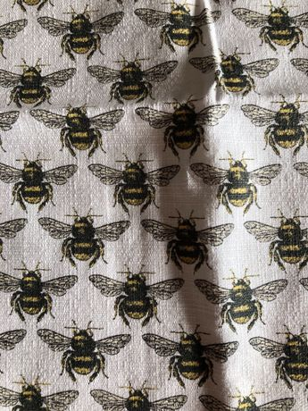 Poszewka na poduszkę pszczoła