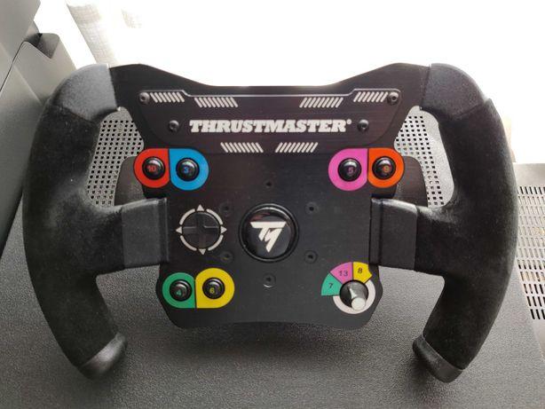 [Usado - Muito bom] Thrustmaster Open Wheel