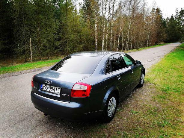 Audi A4 B6 1.9TDI - 130km