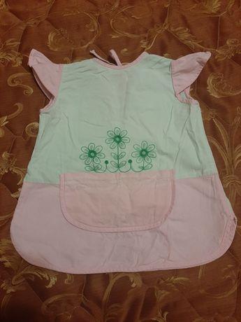 Детская одежда ссср