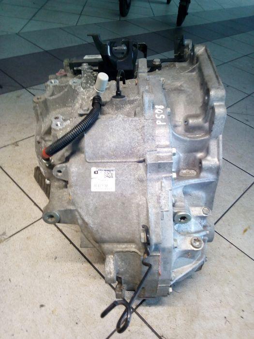 Skrzynia biegów Peugeot 508 rxh 2.0 Blu HDI Konstantynów Łódzki - image 1