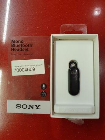 Auricular Sony MBH22 - Preto