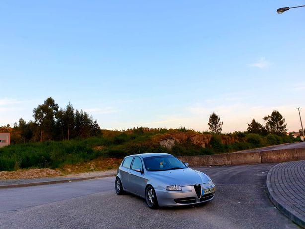 Alfa romeo 147 140cv