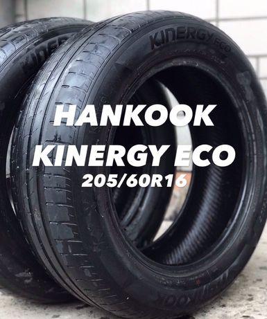 шины hankook kinergy eco 205/60 r16