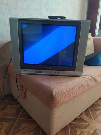 Toshiba телевизор 2007 года