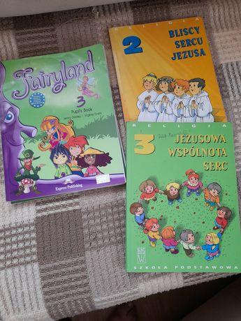 Książka do 3klasy oddam