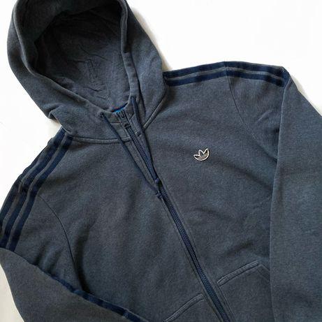 Adidas zip hoodie худи свитшот кофта