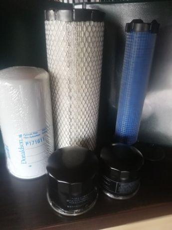 Komplet filtrów filtr do LANDINI Mistral 55