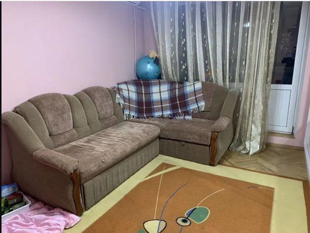 Продается 2к квартира 52 м2 улица Семеновская, 9 Соломенский р-н