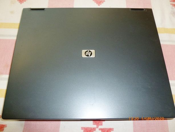 Laptop na części