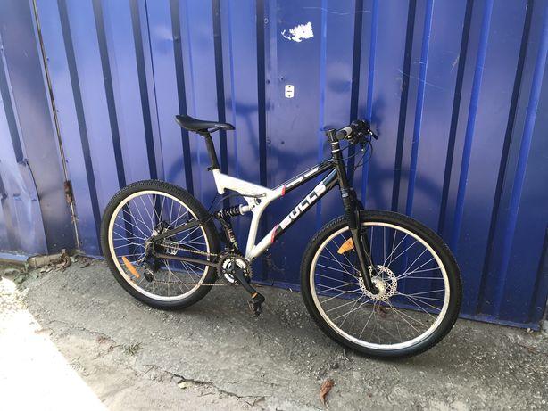 Горный велосипед Bulls колеса 26 дюймов