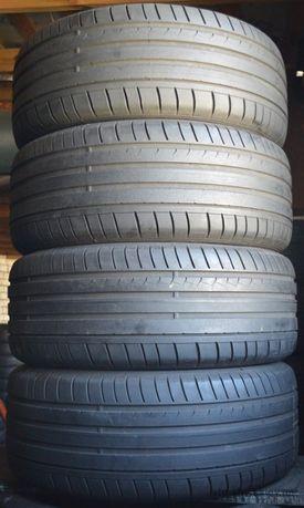 245/50 R18 Dunlop SportMaxx GT Run-Flat шины бу лето