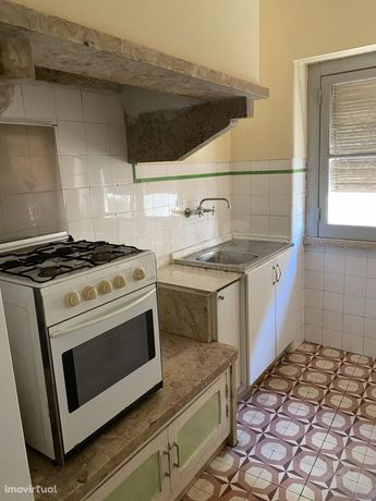 Apartamento T1 na Graça, São Vicente de Fora