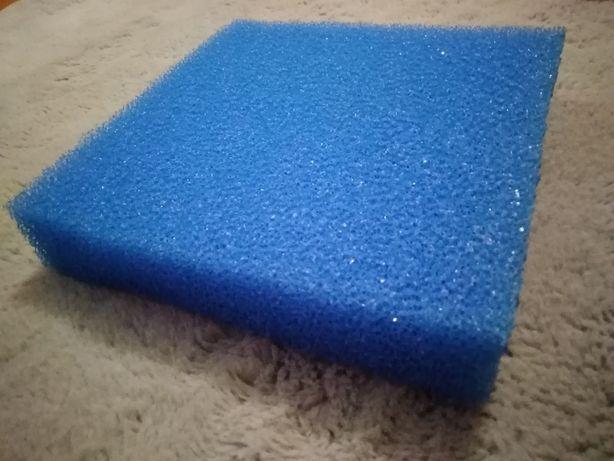 Mata filtracyjna gąbka 40x40x5 cm