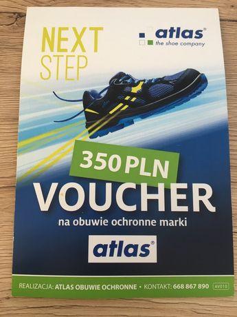 Voucher atlas