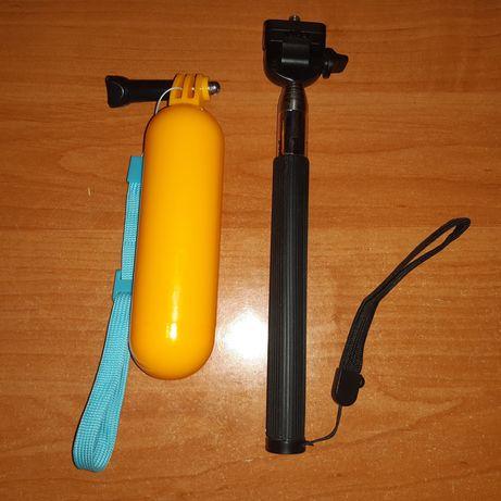 Сэлфипалка для экшен камеры