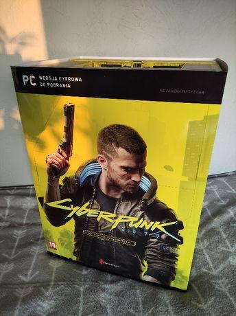 Cyberpunk 2077 PC Edycja Kolekcjonerska
