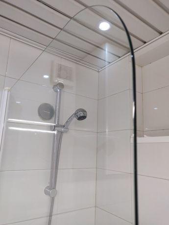 Mampara de banho