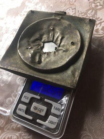 Продам Старинное Церковное Серебро 103 грамма
