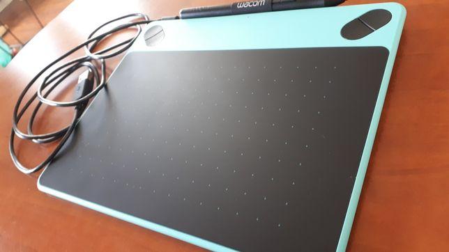 Tablet graficzny WACOM Intuos Draw S