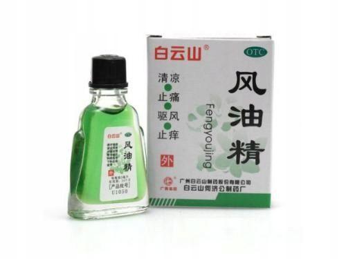 Olejek narcyzowy (balsam)