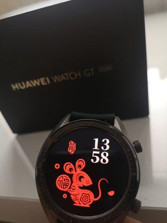 Huawei watch GT 1 active smartwatch