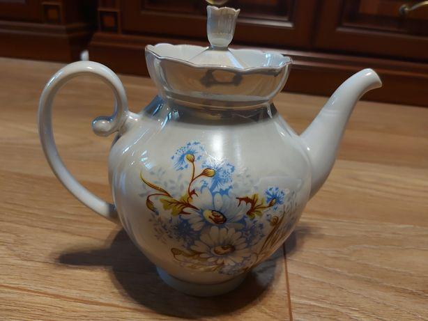 Заварник для чая (фарфор)