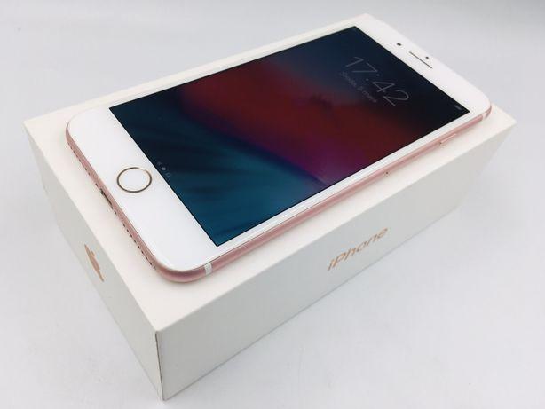 iPhone 7 PLUS 32GB ROSE GOLD • GWAR 12 msc • DARMOWA wysyłka • FAKTURA