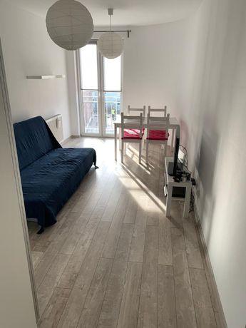 1-osobowy pokój z balkonem, Poznań b.dobra lokalizacja,2min tramwaj