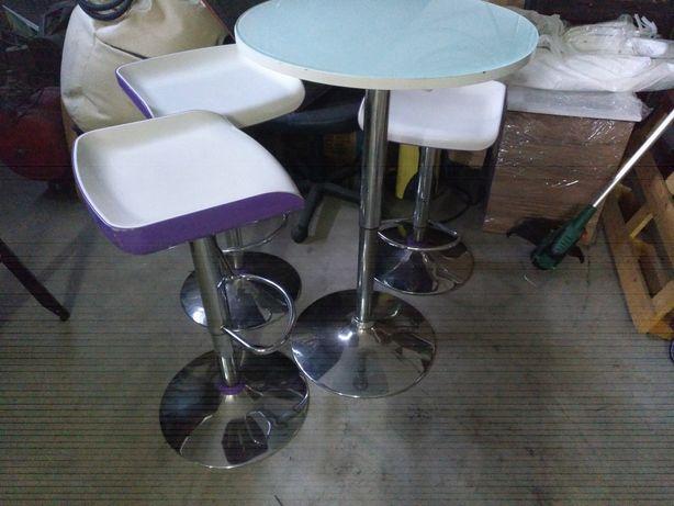 Cadeira bar elevatória
