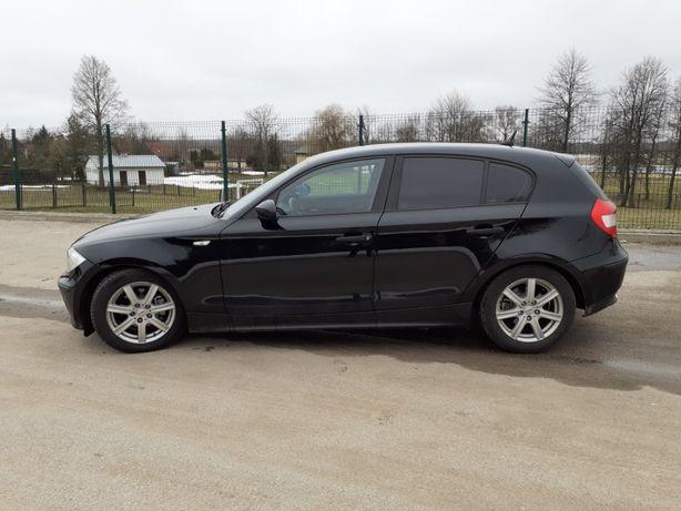 BMW seria 1 E87 2006r. sprzedam