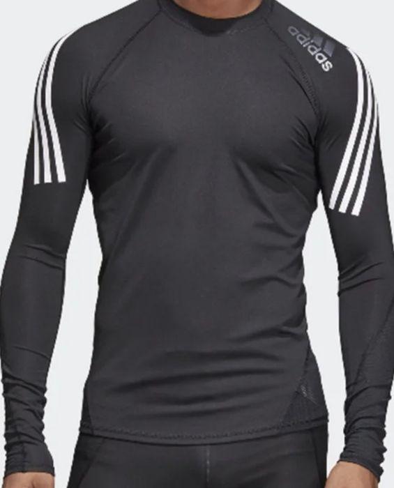 Koszulka sportowa treningowa nowa adidas Bielsko-Biała - image 1