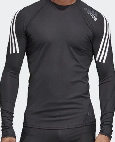 Koszulka sportowa treningowa nowa adidas
