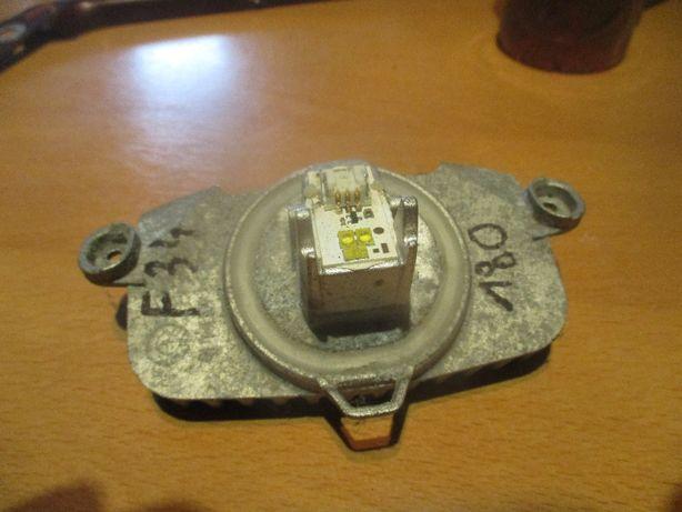 bmw moduł led sterownik jeż