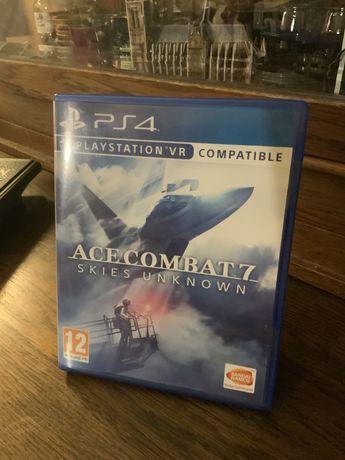 Ace Combat 7 / PS4