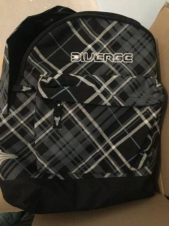 Sprzedam nowy plecak firmy diverse