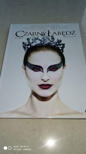 Film DVD - Czarny łabędź - Natalie Portman
