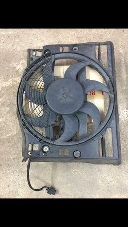 wentylator elektryczny wiatrak bmw e46 m52 m54 m57