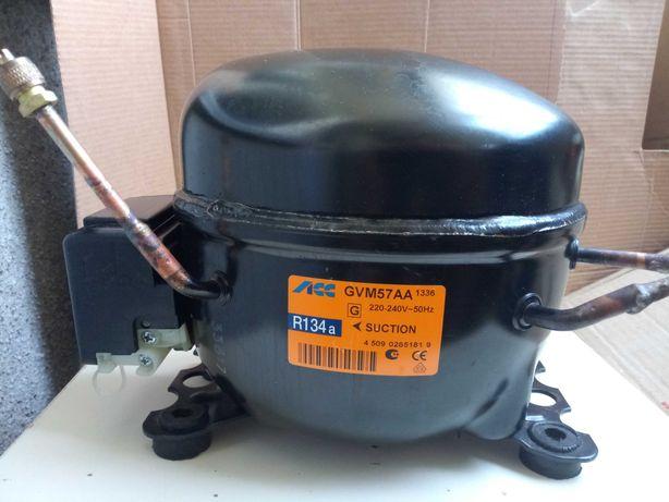 Продам компрессор для холодильника ACC GVM57AA 153W R134a