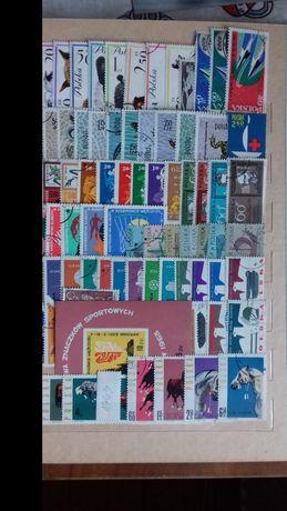znaczki pocztowe Rocznik1963stempl.+klej,abonamentowy