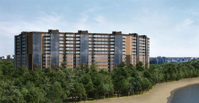 3х комнатная квартира с евроремонтом и панорамным видом на город